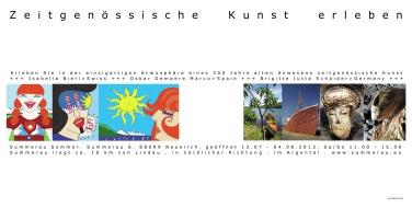 Kunsthaus Summerau